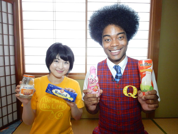 テレビに出ます 9月12日(予定) NHKあさイチ スゴ技Q