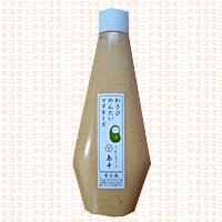 島本食品 - わさびめんたいマヨネーズ