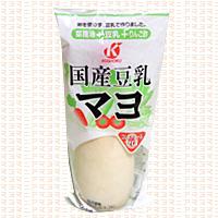 恒食 – 国産豆乳マヨ