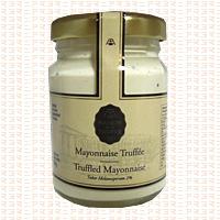 MAISON DE LA TRUFFE - Mayonnaise Truffée