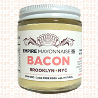 EMPIRE MAYONNAISE - BACON