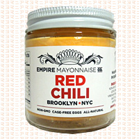 EMPIRE MAYONNAISE - RED CHILI