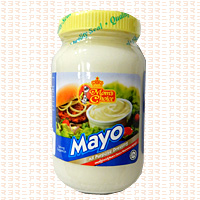 Mom's Choice – Mayo