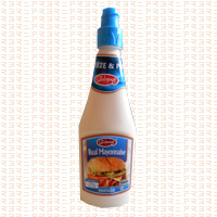 Edinborough – Real Mayonnaise
