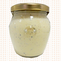 BLACK TRUFFLE MAYONNAISE