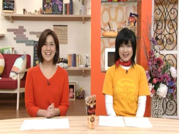 静岡放送SBSの「soleいいね」に出演しました&キムマヨチャーハン試食イベント