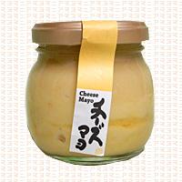 麻生醤油醸造場 - チーズマヨ