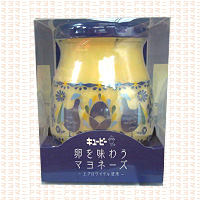 キユーピー – 卵を味わうマヨネーズ
