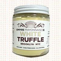 EMPIRE MAYONNAISE – WHITE TRUFFLE